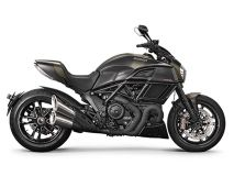 Ducati Diavel Carbon Price In India Specification Features
