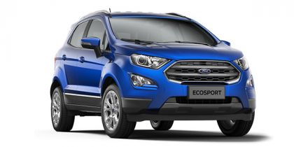 Ford EcoSport Facelift  sc 1 st  ZigWheels & Upcoming Ford Cars in India 2017/18 See Price Launch Date Specs ... markmcfarlin.com
