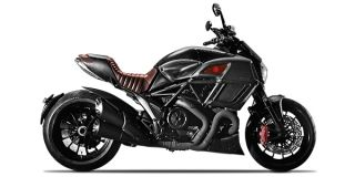 Ducati Diavel Diesel Limited Edition