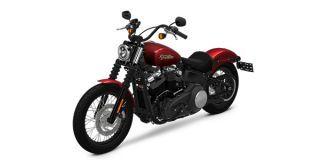 Harley Davidson Street Bob 2018 Price in India ...