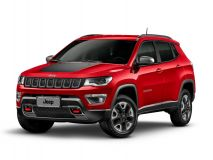 Photo of Jeep Compass
