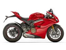Photo of Ducati Panigale V4