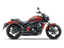 Photo of Kawasaki Vulcan S