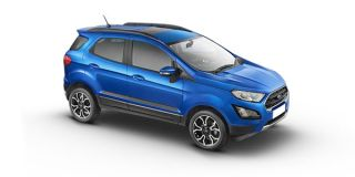 Ford Ecosport Signature Edition Diesel Price In India Specification