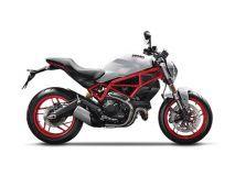 Photo of Ducati Monster 797