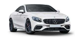 Mercedes Benz S Class Amg S63 Coupe Price In India