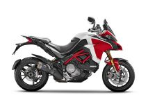 Photo of Ducati Multistrada 1260