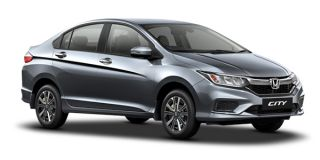 Photo of Honda City
