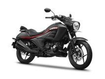 Photo of Suzuki Intruder