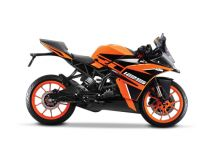 Photo of KTM RC 125