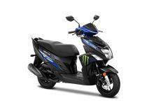 Photo of Yamaha Ray ZR