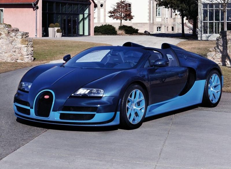 bugatti veyron grand sport vitesse in pictures zigwheels. Black Bedroom Furniture Sets. Home Design Ideas