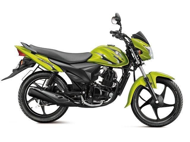 Suzuki Hayate