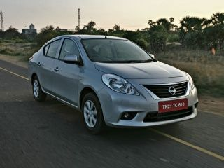 Nissan Sunny Price Check January Offers Images Mileage Specs