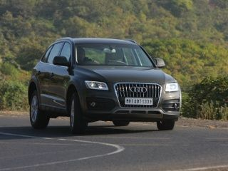 Audi Q Price Check March Offers Images Mileage Specs - Audi car q5