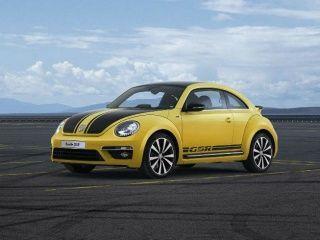 2012 Volkswagen Beetle : Beautiful 'Black Bug' @ ZigWheels