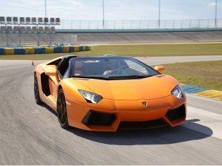 Lamborghini Aventador Images, Aventador Interior, Exterior Pictures ...