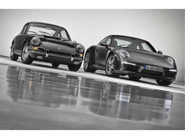 50 Years of the Porsche 911 : In Pictures! @ ZigWheels