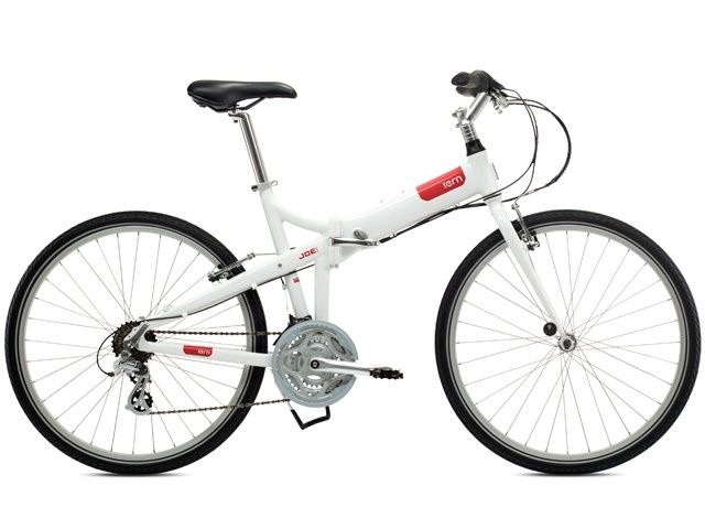 Tern Folding Bicycles In Pictures Zigwheels
