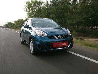 Nissan Micra Images, Micra Interior, Exterior Pictures & Photos ...