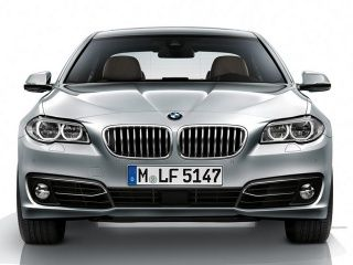 2014 BMW 5 Series : In Pictures!