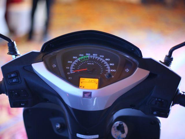 Honda Activa 125 Launch Gallery Zigwheels
