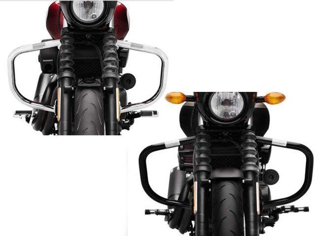 Harley-Davidson Street 750 accessories
