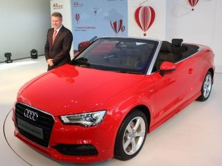 Audi A3 Cabriolet Price Images Mileage Colours Review In India