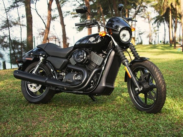 Harley Davidson Street 750 Price (Check July Offers), Images ...