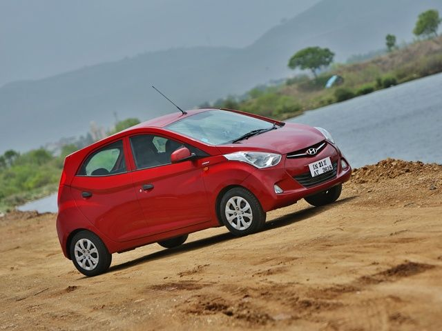 Hyundai Eon Price Check January Offers Images Mileage Specs