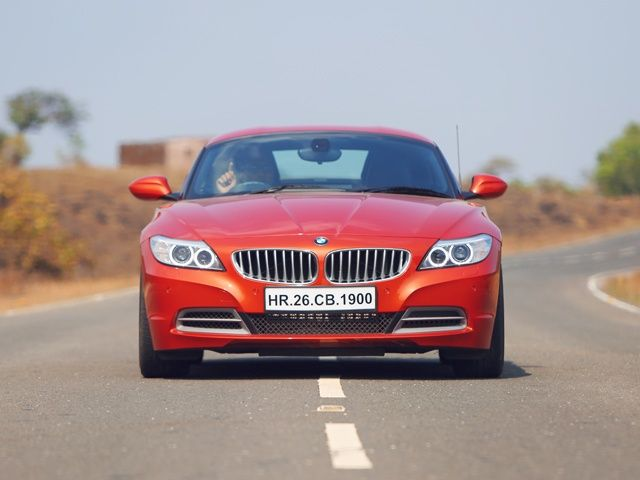 Bmw Z4 Price Check June Offers Images Mileage Specs