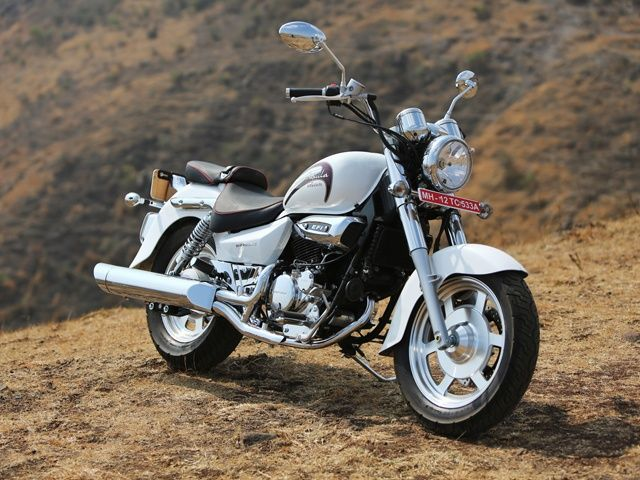 Hyosung Aquila 250 Review: Gallery