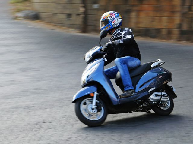 Honda Activa 125 Vs Suzuki Access 125 Comparison Review