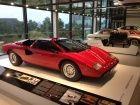 Autostadt Museum at Wolfsburg