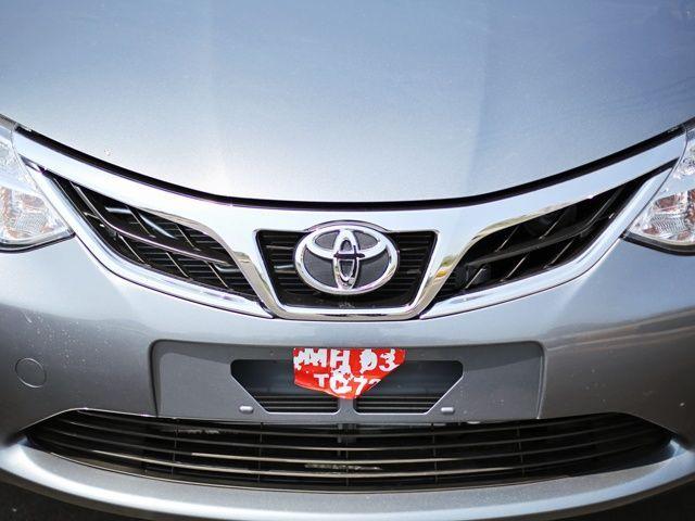 2014 New Toyota Etios