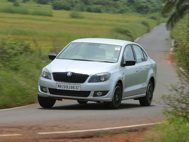 Skoda Rapid Images Rapid Interior Exterior Pictures Photos