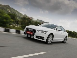 Audi A6 Price Check November Offers Images Mileage Specs
