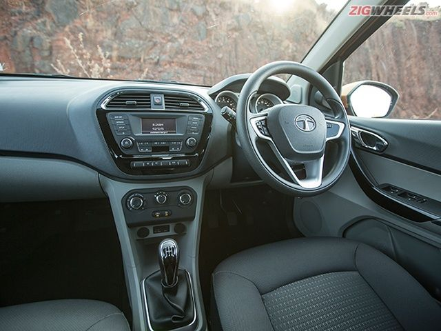 Tata Zica: Features Review Gallery