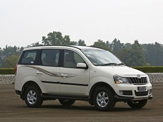 2015 Mahindra Xylo Review Gallery