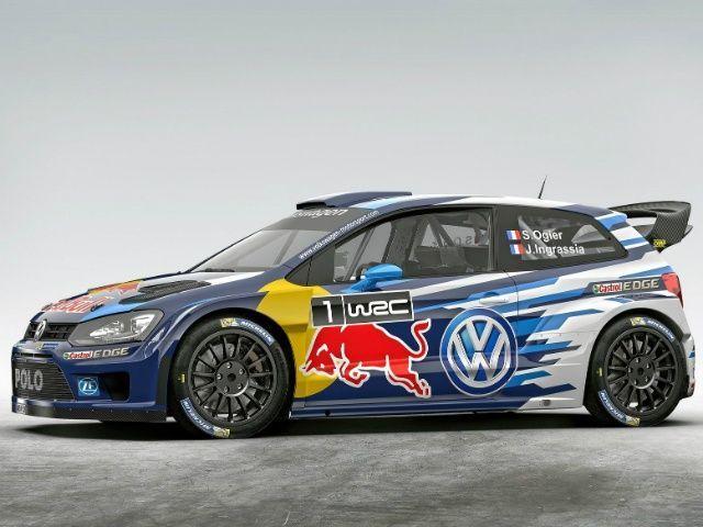 2015 Volkswagen Polo R Wrc Rally Car Photo Gallery Zigwheels