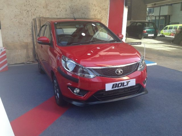 New 2015 Tata Bolt Accessories Picture Gallery Zigwheels