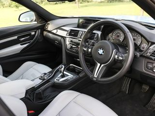 BMW M Series Price Check March Offers Images Mileage Specs - Bmw 2015 m3 price