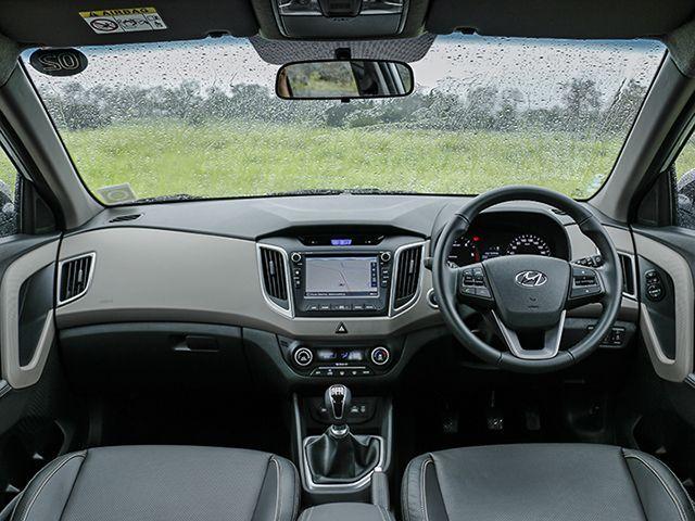 Hyundai Creta Vs Duster Awd Vs Terrano Vs Scorpio