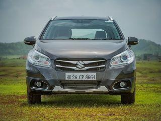 New Maruti S-Cross 2018 Facelift Price , Images, Mileage, Specs
