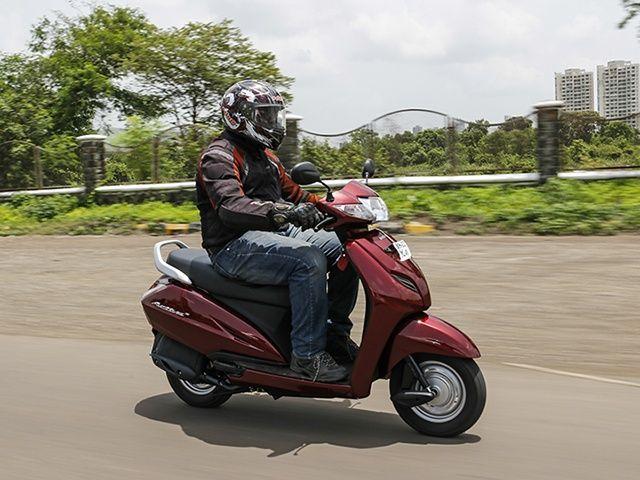Honda Activa 4g Price 6 Colours Images Mileage Specs In India
