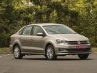 New features on the facelift Volkswagen Vento 2015