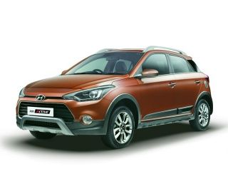 Hyundai i20 Active Price, Images, Mileage, Colours, Review in India