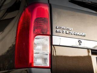 2015 Tata Safari Storme: Interior Photo Gallery Review