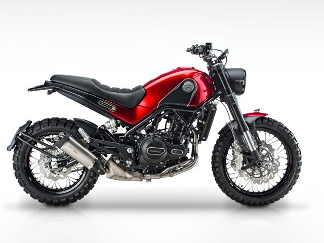 Dsk Benelli Leoncino Estimated Price 4 50 Lakh Launch