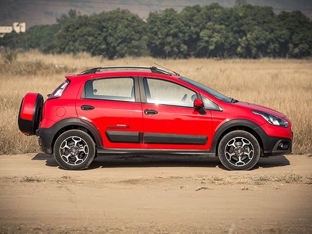 Fiat Avventura Price Check February Offers Images